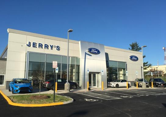 jerry 39 s ford leesburg car dealership in leesburg va 20176 kelley blue book. Black Bedroom Furniture Sets. Home Design Ideas