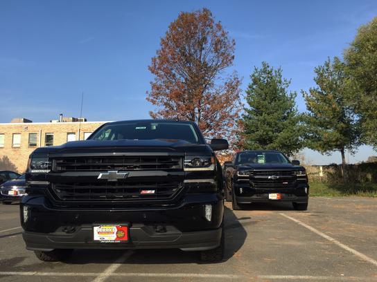 Jerry S Leesburg Chevrolet Car Dealership In Leesburg Va 20176 4495 Kelley Blue Book