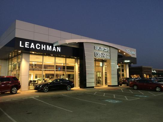 Car Dealerships In Bowling Green Ky >> Leachman Buick Gmc Cadillac Car Dealership In Bowling Green