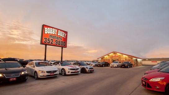 Car Dealerships Amarillo Tx >> Bobby Duby Motors Car Dealership In Amarillo Tx 79110