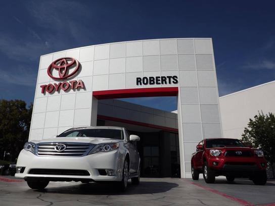 Toyota Columbia Tn >> Roberts Toyota car dealership in Columbia, TN 38401