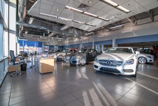 Mercedes-Benz of Hoffman Estates 3