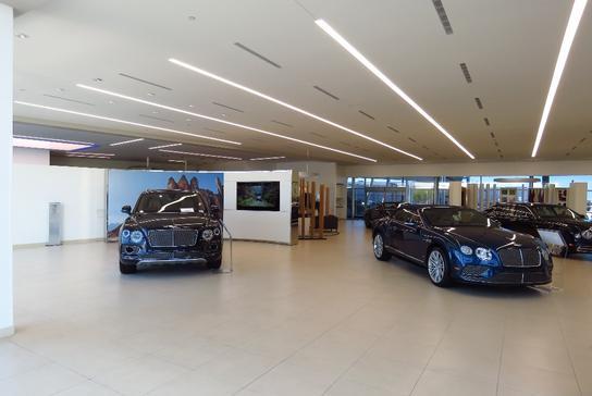 Bentley Rolls-Royce Lamborghini of Scottsdale car dealership in ...