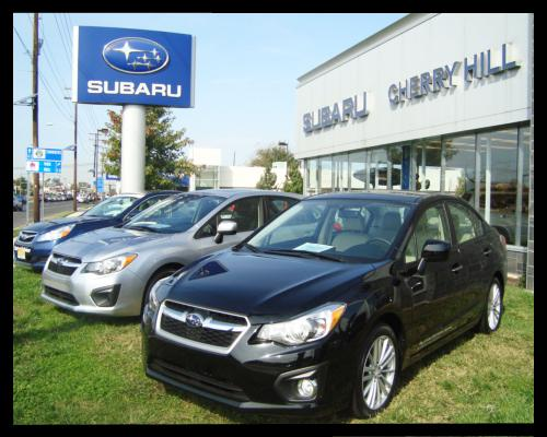 Subaru of Cherry Hill 1