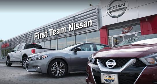 First Team Nissan >> First Team Nissan Of Christiansburg Car Dealership In Christiansburg