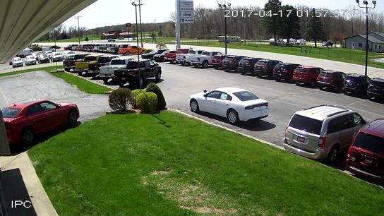 Lagrange Country Dodge car dealership in LAGRANGE, IN 46761   Kelley