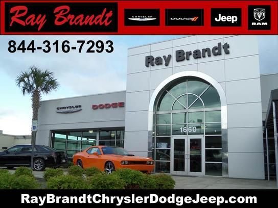 Ray Brandt Dodge Chrysler Jeep