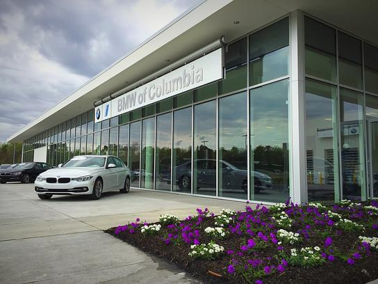 Bmw Columbia Sc >> Bmw Of Columbia Car Dealership In Columbia Sc 29223 Kelley Blue Book