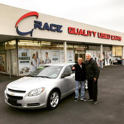 Grace Quality Used Cars 1