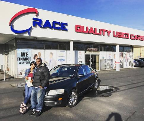 Grace Quality Used Cars 2