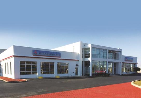 Matteson Auto Mall >> South Suburban Mitsubishi Matteson Auto Mall Car Dealership In