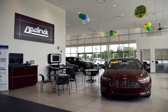 D-Patrick Ford Lincoln 1