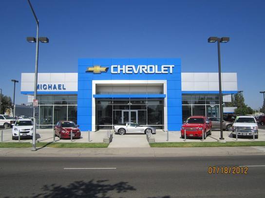 Michael Chevrolet Ca Car Dealership In Fresno Ca 93710 5005 Kelley Blue Book
