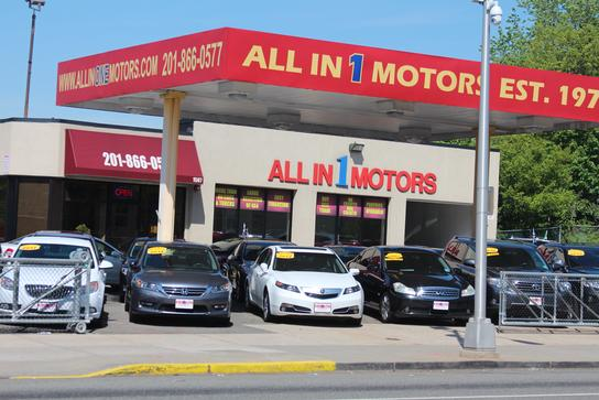 All In One Motors 1