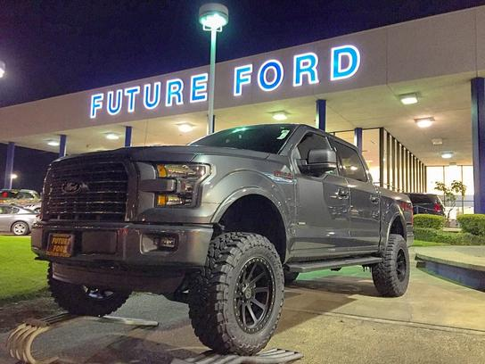 Future Ford Of Sacramento >> Future Ford Of Sacramento Car Dealership In Sacramento Ca 95841