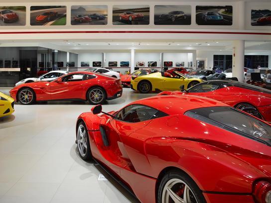 Ferrari Maserati Of Fort Lauderdale Car Dealership In Fort Lauderdale, FL  33308 2629 | Kelley Blue Book