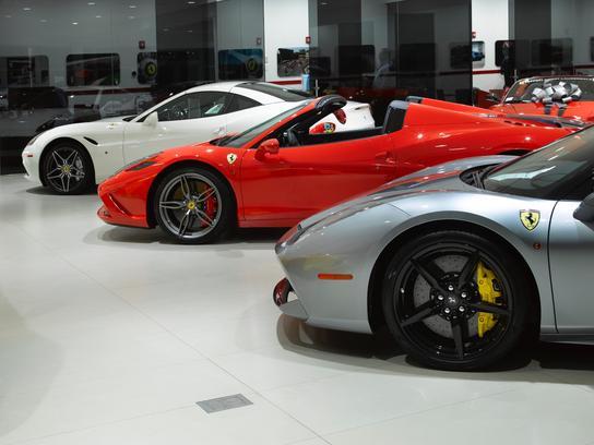 Amazing Ferrari Maserati Of Fort Lauderdale Car Dealership In Fort Lauderdale, FL  33308 2629 | Kelley Blue Book
