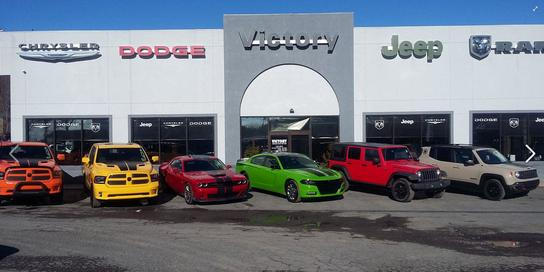 Victory Chrysler Dodge Jeep Ram 2