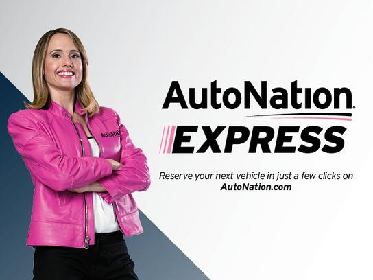 AutoNation Ford Fort Payne 1