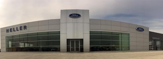 Heller Ford El Paso Il >> Heller Ford Sales Inc car dealership in El Paso, IL 61738 ...