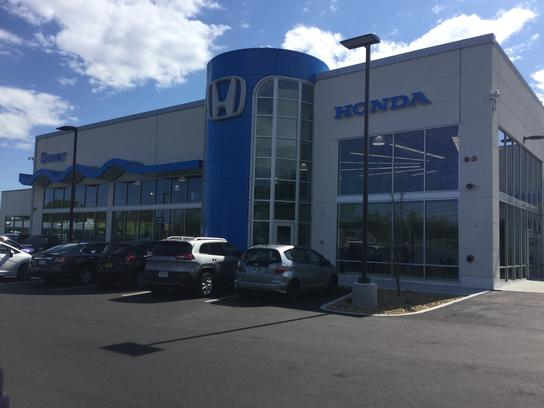 Dover Honda Car Dealership In NH 03820 4608