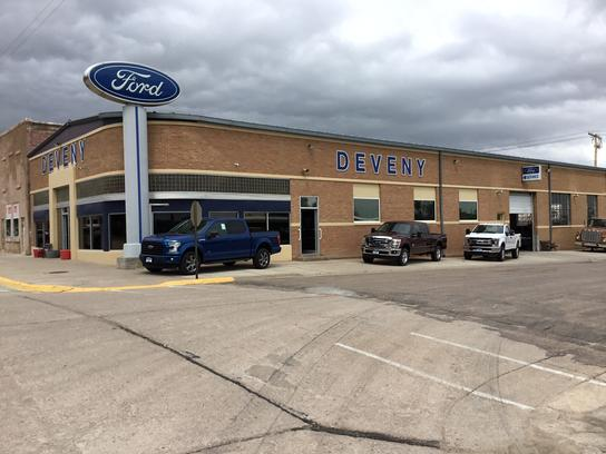 Deveny Ford 2