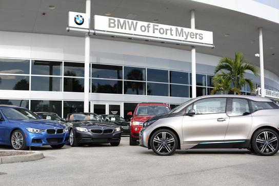 BMW of Fort Myers 1