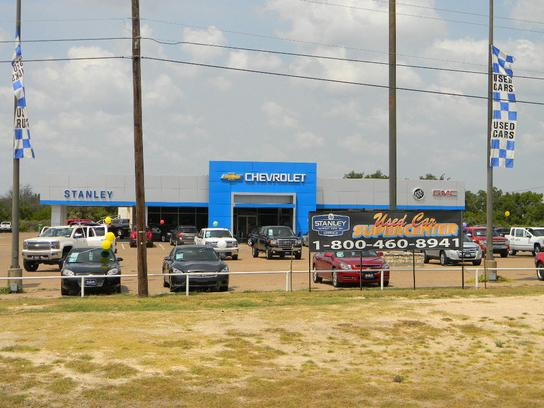 Car Dealership Specials At Stanley Chevrolet Gmc Buick