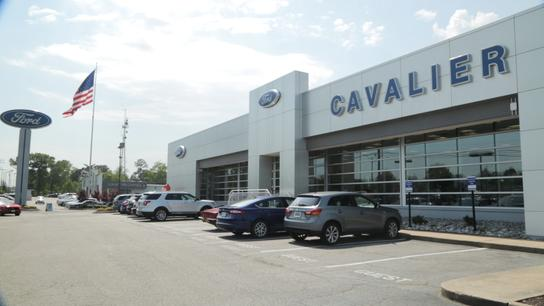 Cavalier Ford Lincoln 2
