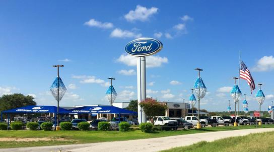 Chaparral Ford Inc