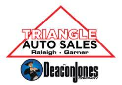 Triangle Auto Sales-Deacon Jones