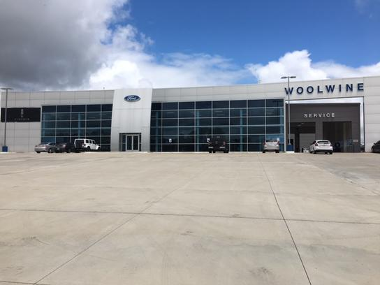 Woolwine Ford Lincoln