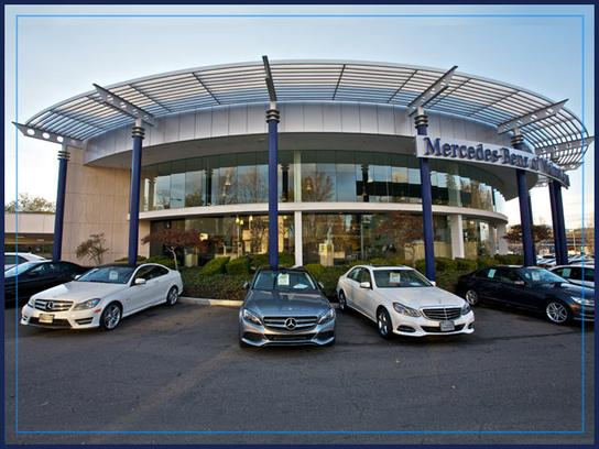 Mercedes-Benz of Walnut Creek 3