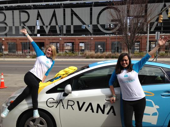 Carvana Birmingham (As Soon as Next Day Delivery) 1