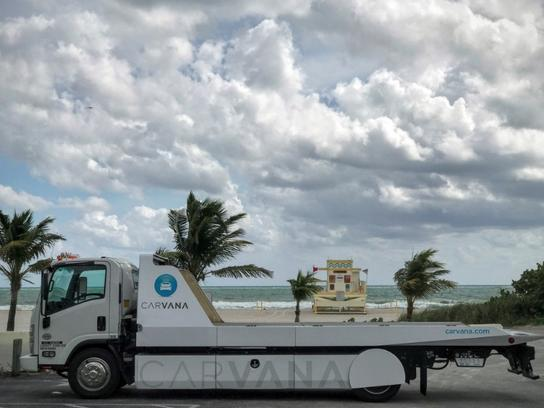 Carvana Miami (As Soon as Next Day Delivery) 1