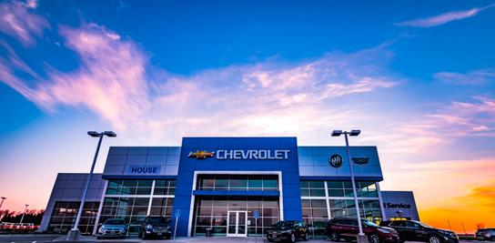 house chevrolet buick cadillac inc car dealership in owatonna mn 55060 5703 kelley blue book. Black Bedroom Furniture Sets. Home Design Ideas