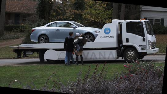 Carvana Washington DC (As Soon as Next Day Delivery) 2