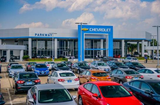 Parkway Chevrolet Car Dealership In Tomball Tx 77375 7730 Kelley Blue Book