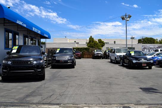jim 39 s auto sales inc car dealership in harbor city ca 90710 kelley blue book. Black Bedroom Furniture Sets. Home Design Ideas