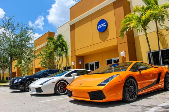 Florida Performance Cars 1