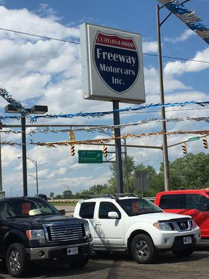 Freeway Motorcars Inc. 1