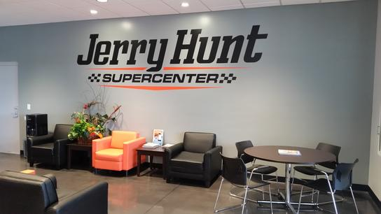 Jerry Hunt Supercenter 1