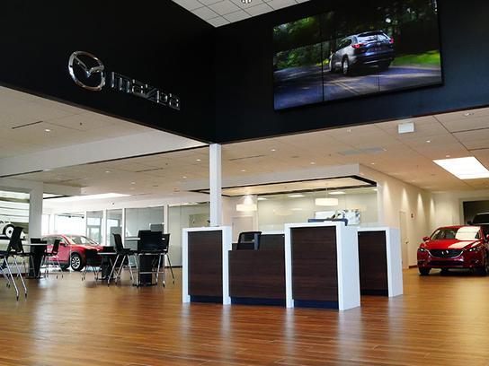 Sport Mazda car dealership in Orlando, FL 32839 | Kelley ...