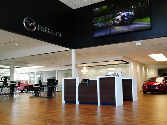 Florida Mazda Dealers >> Sport Mazda Car Dealership In Orlando Fl 32839 Kelley