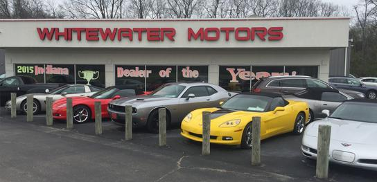 Whitewater Motors 2