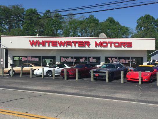 Whitewater Motors 3