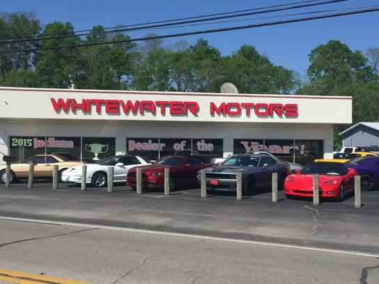Whitewater Motors