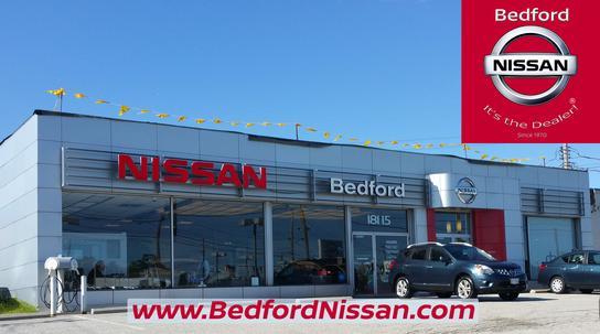 Nissan Service Center   Nissan Dealership   Bedford, OH