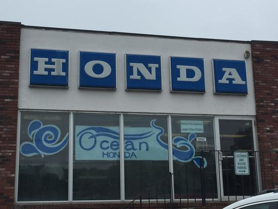Ocean Honda of Weymouth