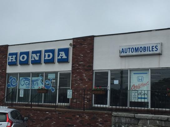 Ocean Honda of Weymouth 1